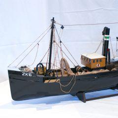 ZK-6 'Hoop op zegen'